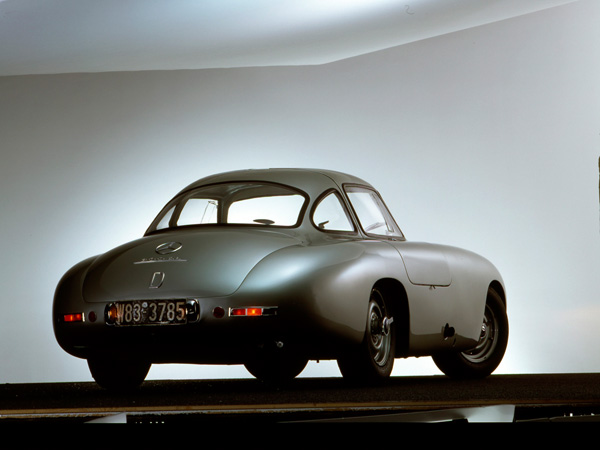 "Mercedes 300SL ""Gullwing""  W194  '1951"
